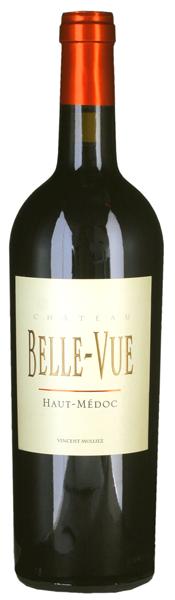 Château Belle-Vue, Haut-Médoc AC 2009-10
