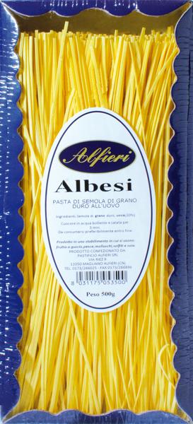 Albesi 250g von Alfieri