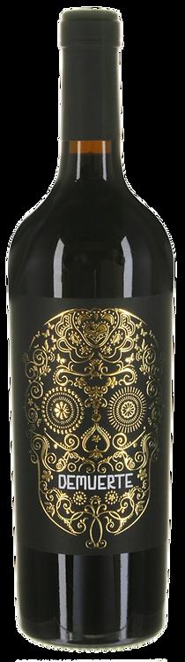 Demuerte Gold Yecla DO 2016 Winery NO