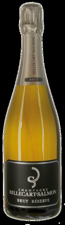 Champagner brut Réserve Billecart-Salmon