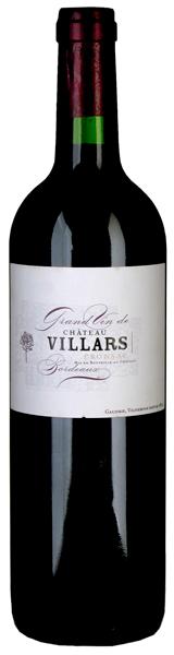 Château Villars, Fronsac AC 2005-09-10