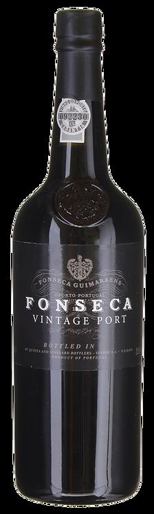 Fonseca Vintage Port 2011