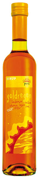 Sirup Goldregen PURIS 5dl