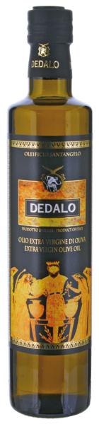 Olivenöl Extra Vergine Sizilien DEDALO Frantoio Santangelo