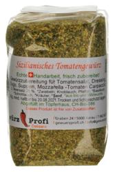 Sizilianisches Tomatengewürz 80g