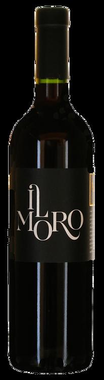 Il Moro Merlot 2015 Tenuta Castello di Morcote