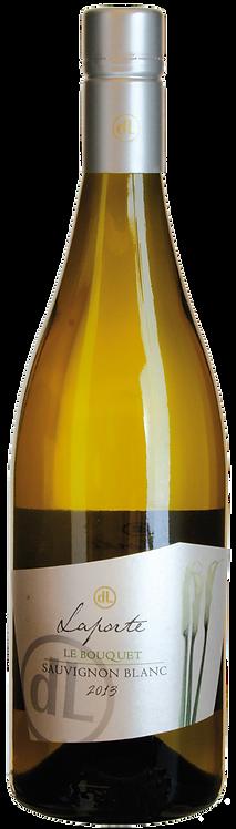 """Sauvignon blanc """"Le Bouquet"""" Loire VdP 2013 Dom. Laporte"""