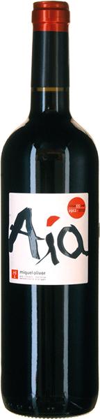 AIA Binisalem-Mallorca DO 2012