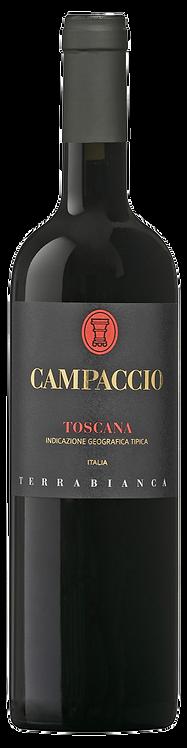 Campaccio Toskana IGT 2016 Terrabianca