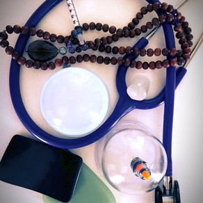 Pieces of Me, Nurse and Integrative Practitioner