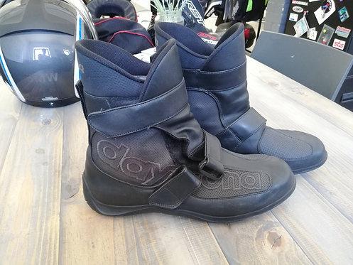 Mens Daytona shorty boots - Size 12