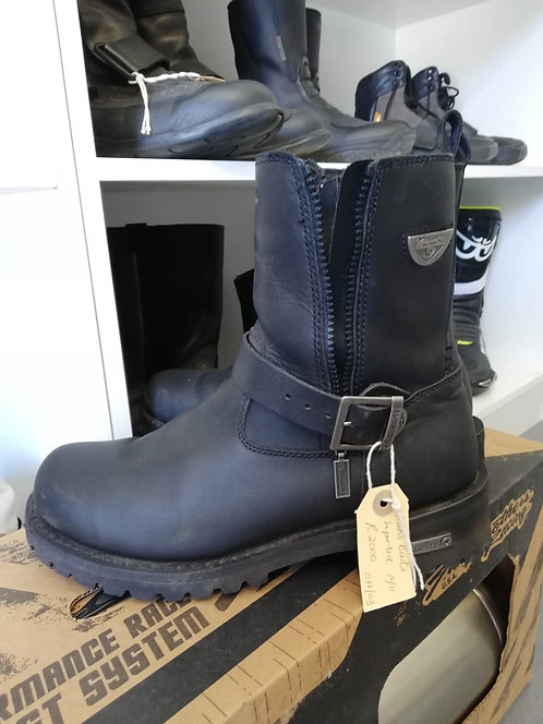 Milwaukee Boots Men's