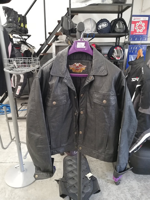 Harley Davidson Fashion jacket, black, large