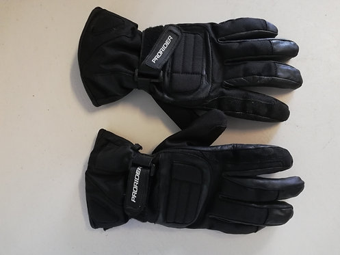 Prorider Gloves - Medium