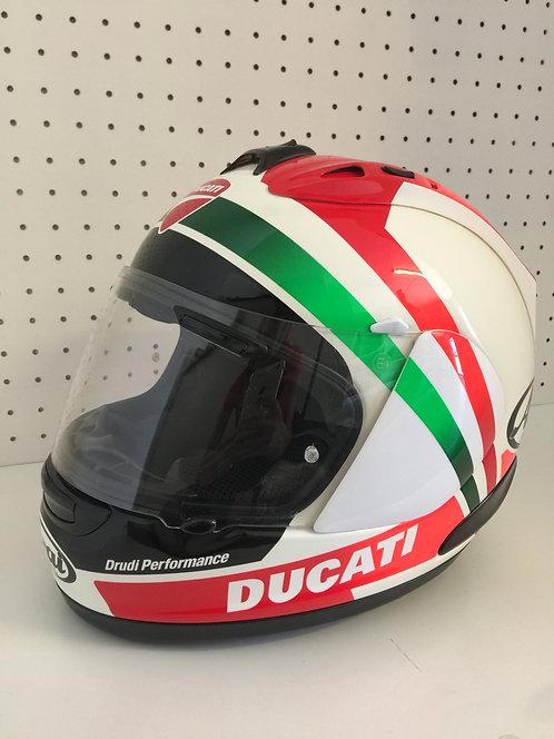 Arai Helmet (Ducati)