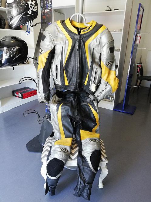 AGV Sport 2 Piece Suit - Size 46