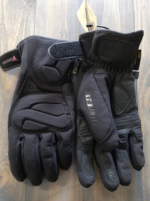 Gloves - Black Dianese (Winter) - medium