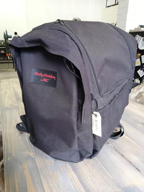 Luggage - Harley Davison - Sissy bar bag (Big) - Textile