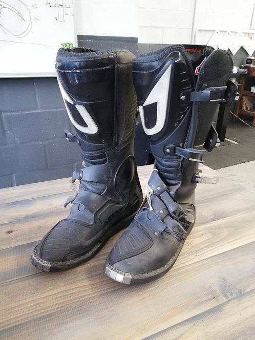 Uno Enduro Boots -Size 11