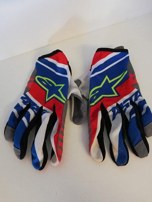 Alpine Star Gloves - Size XL