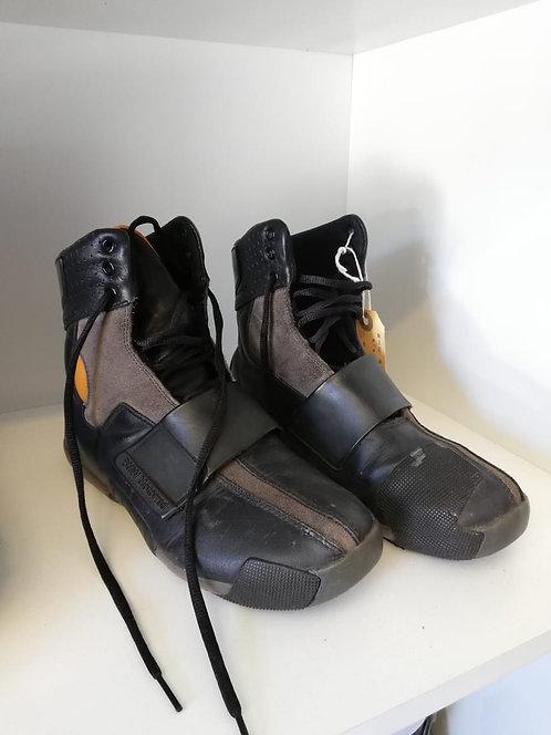 BMW Motorrad Boots , Size 5