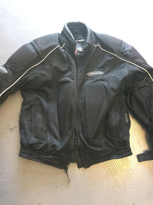 Nitro Textile Jacket