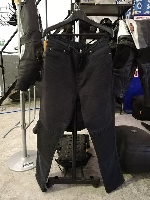 Riding Jeans - Razor - Black