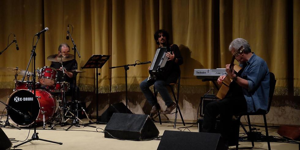 Lucio Rossi- Via Nino Bixio