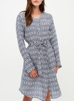 Vestido Edit Azul