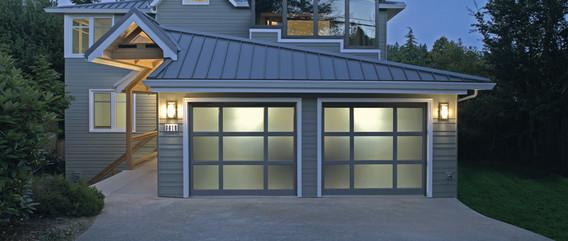 Raynor Aluminum Windows
