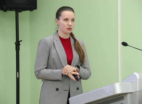 """Первый городской этап конкурса """"Учитель года"""""""