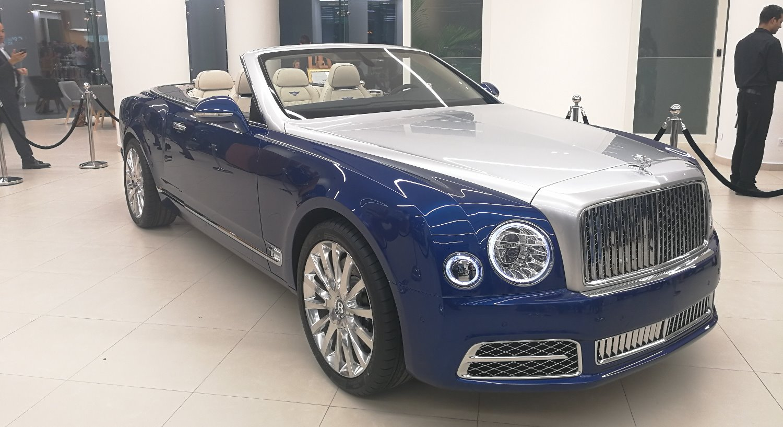 Buying Classic Cars In Dubai