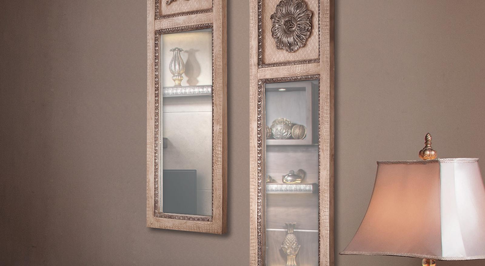 Rozetta Mirror