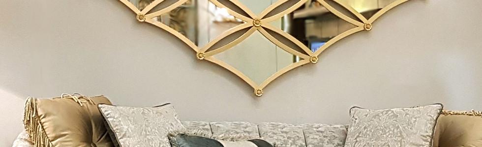 Diamond Mirrors