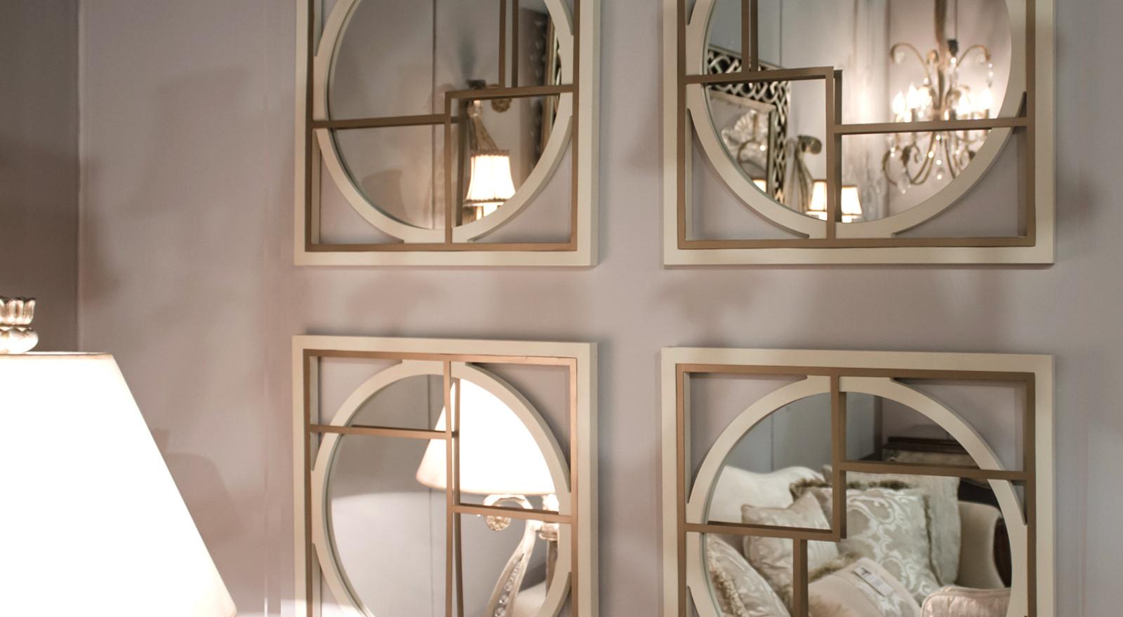 Greece Mirror