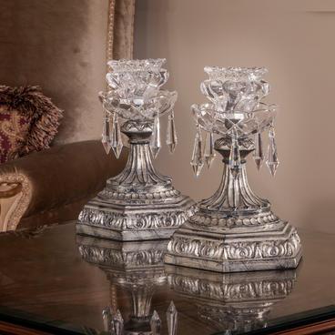 Flory Set Silver