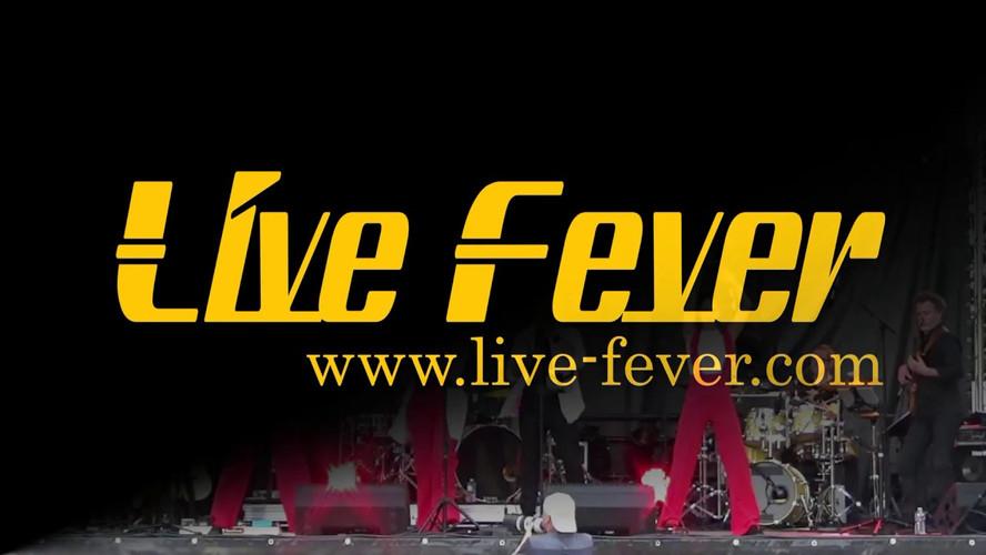 Live Fever - été 2018