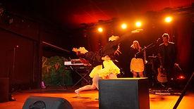 Top 50 - Live Fever - des chorégraphies