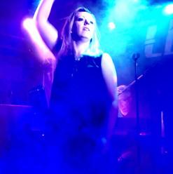 Live Fever - Anaëlle notre chanteuse