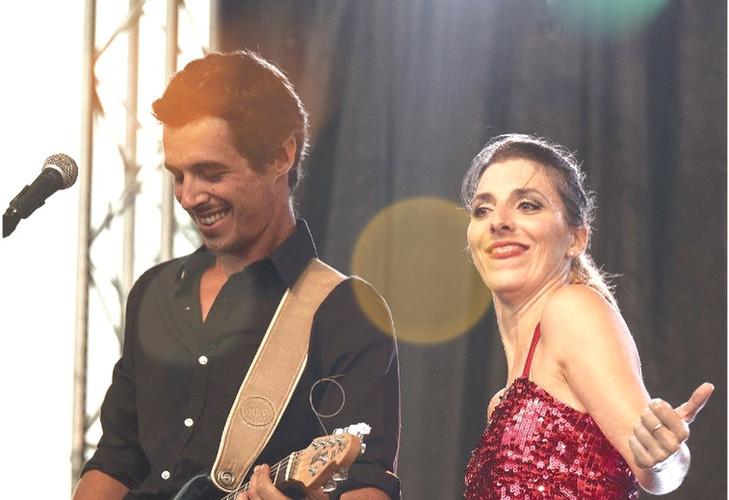 Live Fever - Amélie et Julien