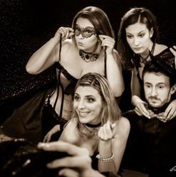 Le Cabaret de Live Fever