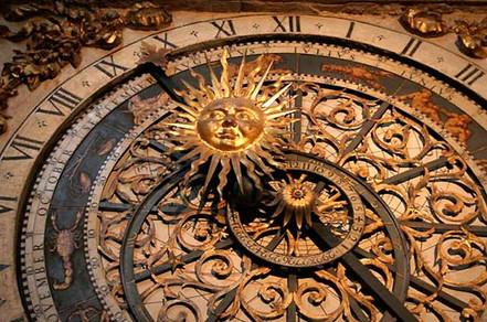 Курс по философии времени