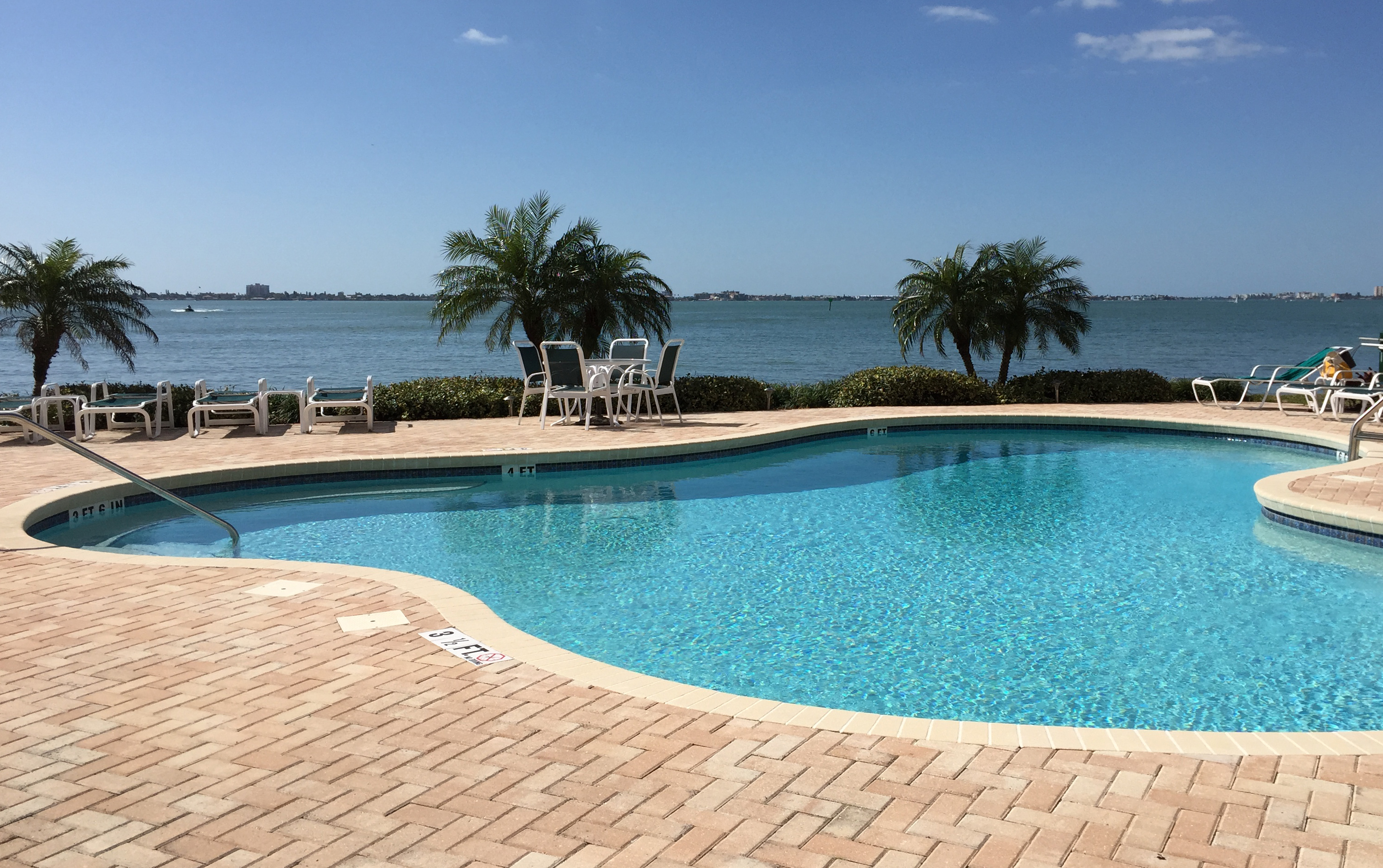 Osprey Pointe Pool
