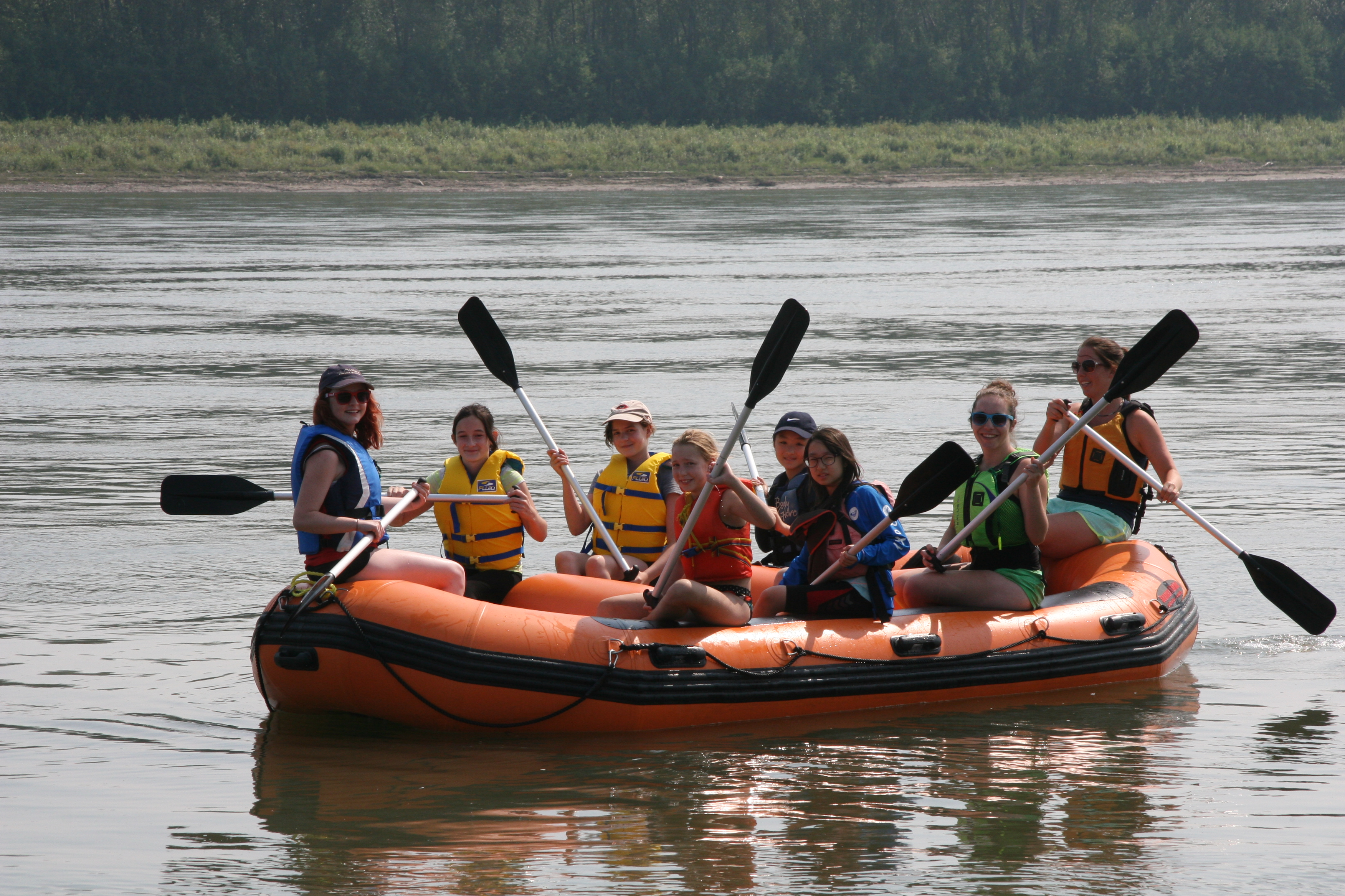 Travel Tours to Peace River AB CAN14