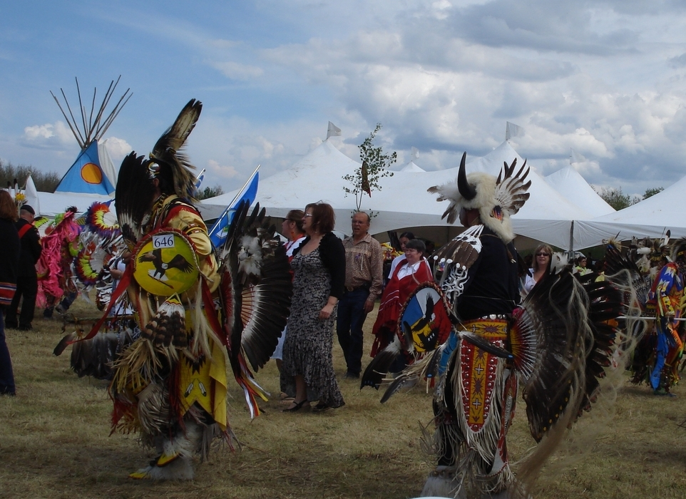 Travel Tours to Peace River AB CAN 6