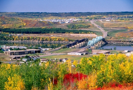 Travel Tours to Peace River AB CAN11