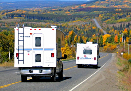 Travel Tours to Peace River AB CAN10