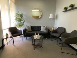 Long Beach Waiting Room