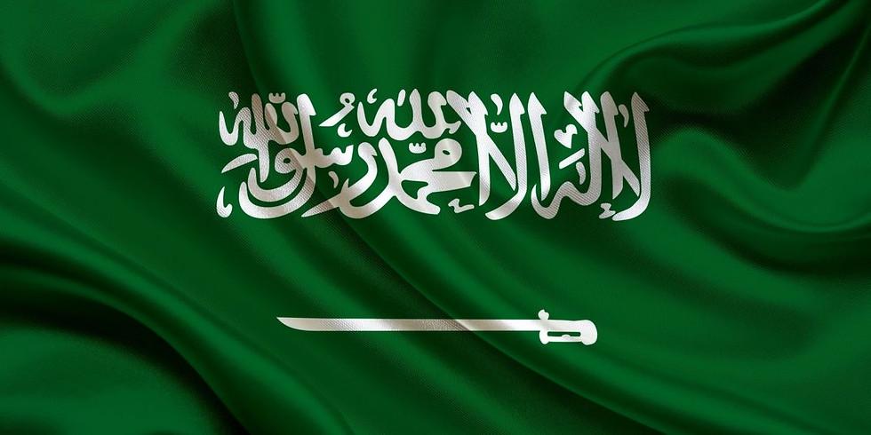 Grand Prix Kingdom of Saudi Arabia