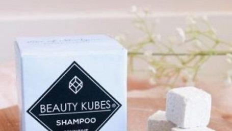 Beauty Kubes Shampoo (Sensitive Skin)